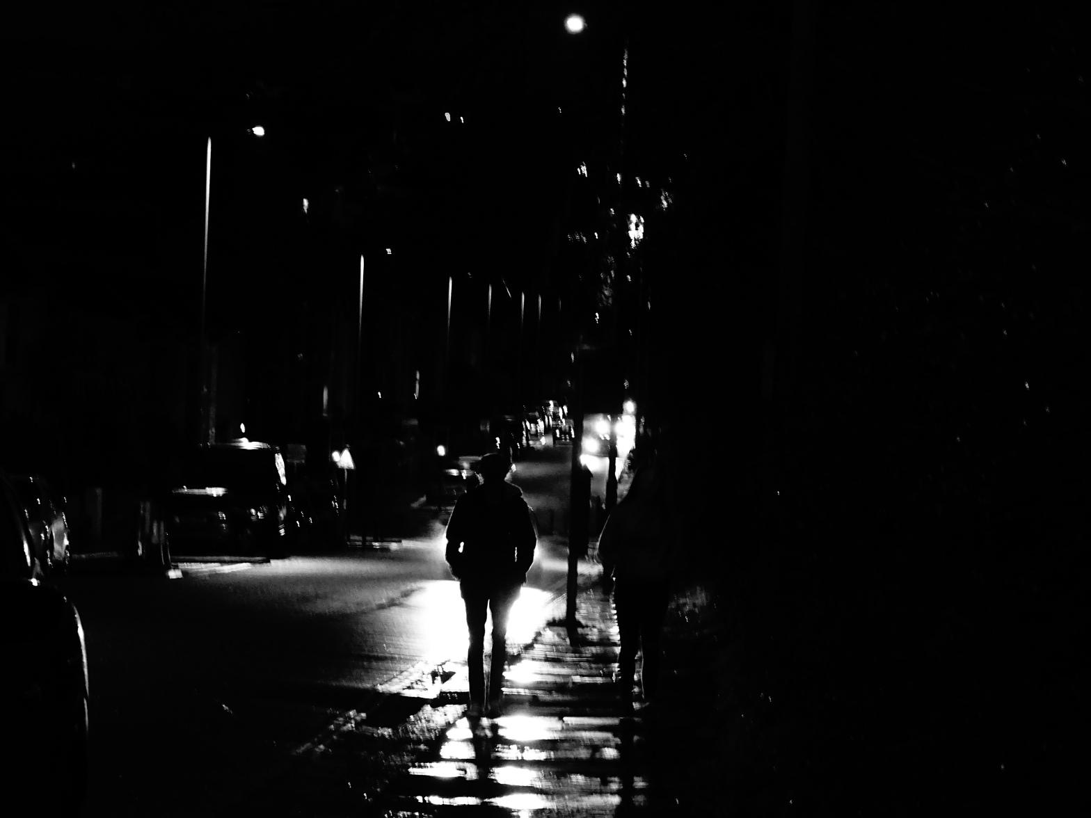 Plymouth City Noir.