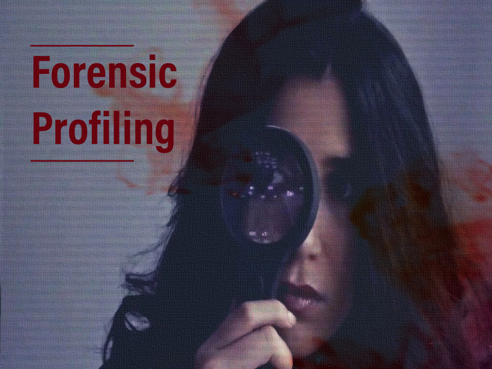Criminal Profiling by Betshy